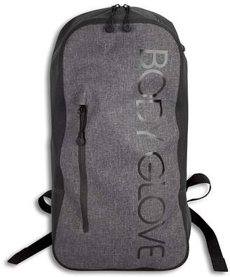 Body Glove Backpacks Grey - Gray Del Mar Waterproof Backpack