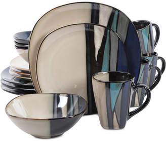 Gibson Althea 16-Pc. Dinnerware Set