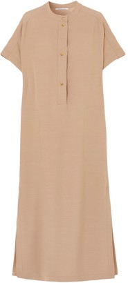 Agnona 3/4 length dresses