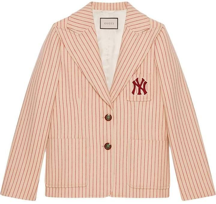 d9a219067a0ee New York Yankees Jackets - ShopStyle