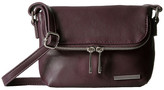 Kenneth Cole Reaction Wooster Street Foldover Crossbody