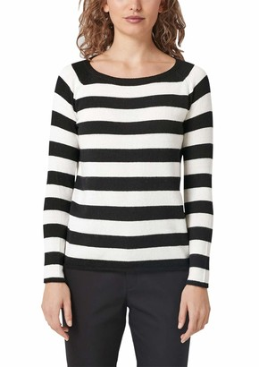 S'Oliver Women's 14.810.61.5636 Sweater