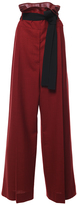 Marni High Waisted Relaxed Trouser