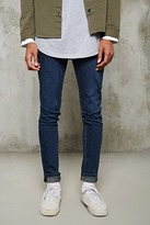 Forever 21 FOREVER 21+ Clean Wash Skinny Jeans