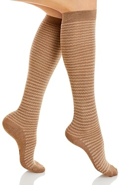 Falke Knee High Striped Socks