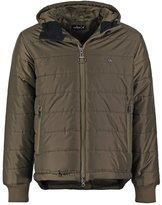 Lrg Warbucks Winter Jacket Olive Jam