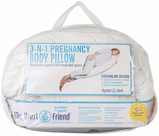My Brest Friend 3-in-1 Body Pillow