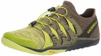 Merrell Men's Trail Glove 5 3D Hiking Shoe