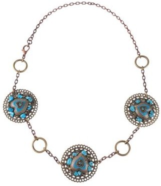 Andrea D'Amico Necklace