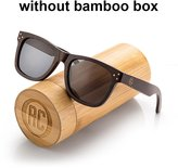 Awerise Personalized Wooden Polarized Sunglasses Unisex Custom UV400 Wood Sunglasses Groomsmen gift Birthday gift (, 0)