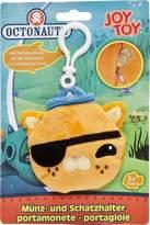 joy toy - octonauts Joy Toy Octonauts 9cm Kwaazi Money Pouch on Backer Card