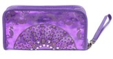 Old Trend Mola Leather Clutch