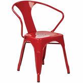 Asstd National Brand Stultz Road 2pk. Metal Side Chairs