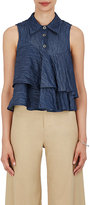 Sea Women's Coastline Denim Swing Tank