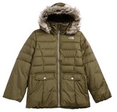 The North Face Girl's Gotham 2.0 550-Fill Down Jacket