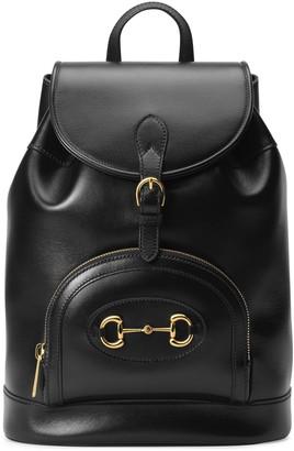 Gucci Horsebit 1955 backpack