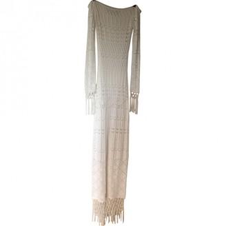House Of Harlow White Dress for Women
