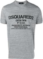 DSQUARED2 'Sexy Slim' T-shirt