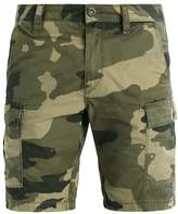 Volcom Granite Park Shorts Camouflage