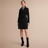 Burberry The Kensington ? Trench