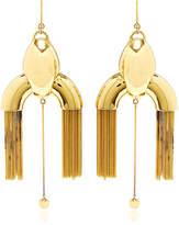 Ellery Anthology Large Chandelier Earrings