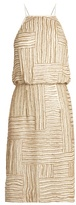 Diane von Furstenberg Samala dress