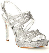 Adrianna Papell Anita Platform Dress Sandals