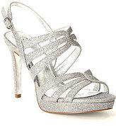 Adrianna Papell Anita Platform Strappy Dress Sandals