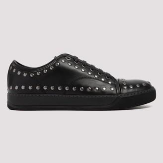 Lanvin DBB1 Studded Sneakers