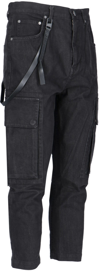 Thumbnail for your product : Helmut Lang Jeans