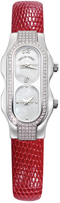 Philip Stein Teslar Women's Signature Diamond Watch
