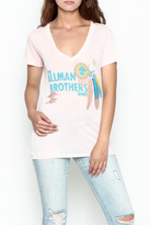 Trunk Ltd. Allman Brothers Tee