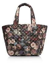 MZ Wallace Metro Night Garden Print Medium Tote