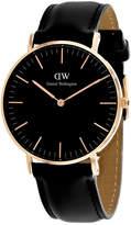 Daniel Wellington Men's Classic Sheffield Watch