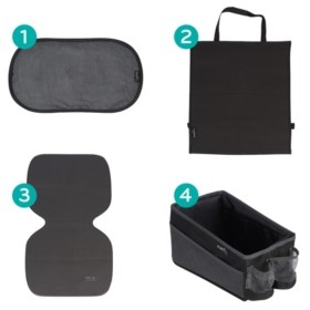 Evenflo Car Seat Accessory Kit