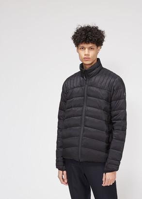 Canada Goose Black Label Men's Brookvale Jacket Size Small Nylon/Recycled Polyester Lining/Polyester Padding