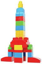 Mega Bloks Imagination Building 100 Pieces