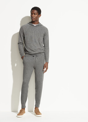 Vince Wool Cashmere Jogger