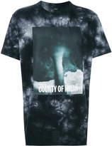 Marcelo Burlon County of Milan tornado print T-shirt