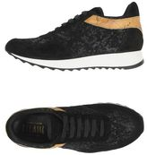 Alviero Martini Low-tops & sneakers