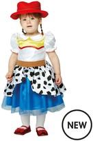 Toy Story Baby Jessie Costume