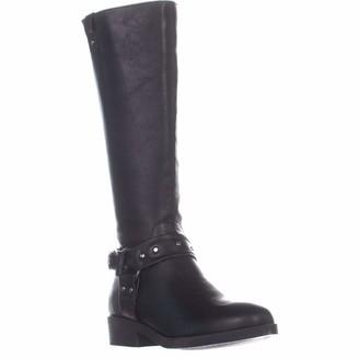 Madden-Girl Women's McKenzie Mid Calf Boot