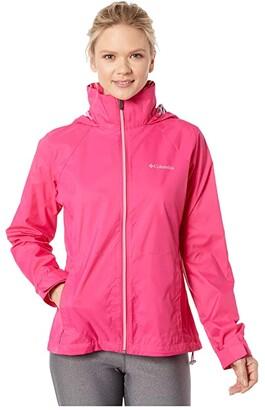 Columbia Switchback III Jacket (White) Women's Coat