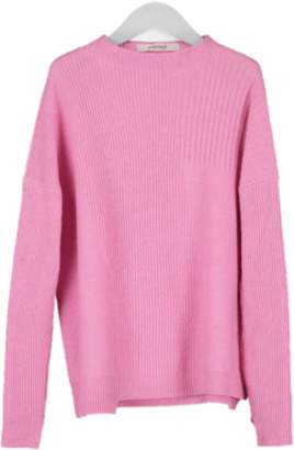 Humanoid Alina Sweater In Popsicle - XS