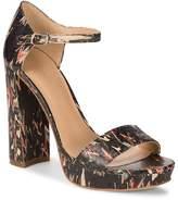 Pour La Victoire Women's Yvette Platform Ankle-Strap Sandals