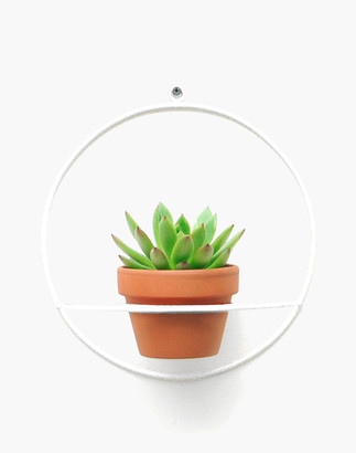Madewell NEWMADE LA Circle Wall Planter