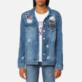 GUESS Women's Ellie Jacket