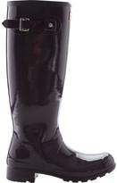 Hunter Women's Tour Gloss Rain Boot