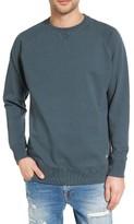 Vans Men's Pilgrim Raglan Sweatshirt