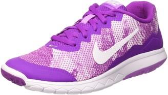 Nike Women's WMNS Flex Experience Rn 4 Prem Running Shoes 8 Purple Size: 4.5
